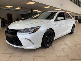 Used 2016 Toyota Camry XSE V6 GPS Toit Cuir/Suède for sale in Pointe-Aux-Trembles, QC