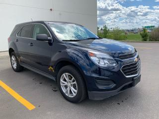 Used 2017 Chevrolet Equinox LS for sale in Saskatoon, SK