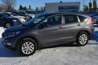 Used 2016 Honda CR-V EX ***jamais accidenté*** for sale in Longueuil, QC