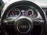 2013 Audi Q7 S LINE|TDI|VENT SEATS|NAVI|REARCAM|PANOROOF