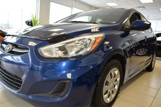 Used 2015 Hyundai Accent GL AUTOMATIQUE for sale in St-Eustache, QC