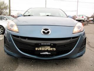 Used 2010 Mazda MAZDA3 for sale in Newmarket, ON