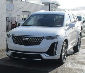 New 2020 Cadillac XT6 Premium Luxury for sale in Peterborough, ON