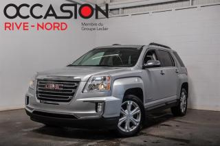 Used 2017 GMC Terrain SLE-2 AWD TOIT.OUVRANT+SIEGES.CHAUFFANTS for sale in Boisbriand, QC