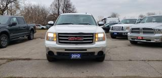 Used 2012 GMC Sierra 1500 SL NEVADA EDITION for sale in Cambridge, ON