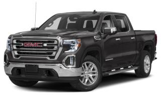 New 2020 GMC Sierra 1500 AT4 for sale in Bolton, ON