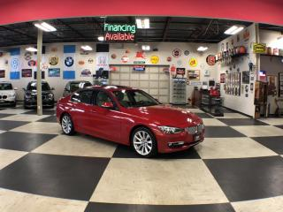 Used 2013 BMW 3 Series PREMIUM PKG AUT0 SUNROOF 127K for sale in North York, ON