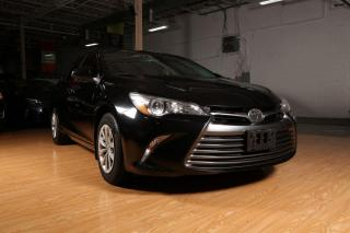 Used 2016 Toyota Camry 4dr Sdn I4 Auto LE for sale in Toronto, ON