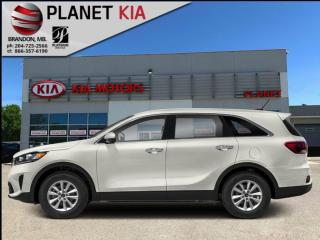 New 2020 Kia Sorento LX+ 2.4L - Android Auto for sale in Brandon, MB