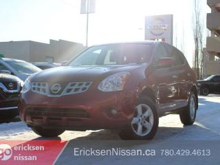 Used 2013 Nissan Rogue Special Edition l Pwr Options l Winter tires for sale in Edmonton, AB