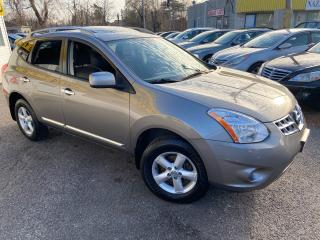 Used 2013 Nissan Rogue SE/ AWD/ PWR SUNROOF/ PWR GROUP/ ALLOYS/ LOADED! for sale in Scarborough, ON