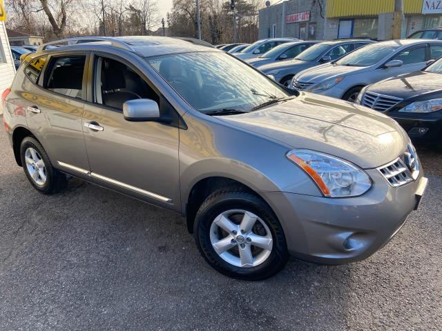 2013 Nissan Rogue SE/ AWD/ PWR SUNROOF/ PWR GROUP/ ALLOYS/ LOADED!