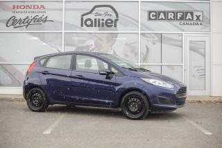 Used 2016 Hyundai Accent **CECI EST UN FORD FIESTA SE 2016** for sale in Québec, QC