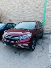 Used 2016 Honda CR-V for sale in Scarborough, ON