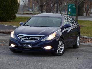 Used 2011 Hyundai Sonata NO-ACCIDENTS,PWR-HEATED SEATS,BLUETOOTH,LOADED for sale in Mississauga, ON
