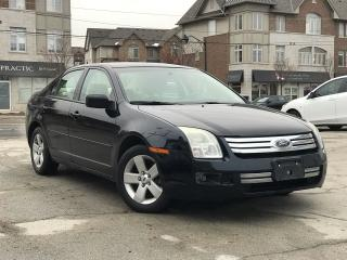 Used 2008 Ford Fusion SE|Alloys|Power Seat|Low Mileage for sale in Burlington, ON