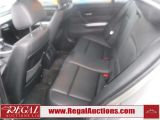 2009 BMW 3 Series 335I Xdrive 4D Sedan AWD