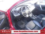 2013 Mazda MAZDA3 4D Sedan