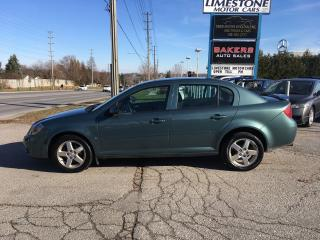 Used 2009 Pontiac G5 Base for sale in Newmarket, ON