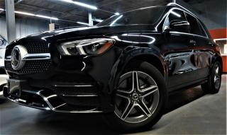Used 2020 Mercedes-Benz GLE GLE 450 for sale in North York, ON