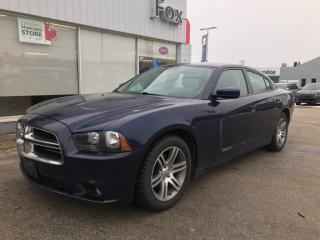 Used 2014 Dodge Charger SXT for sale in Owen Sound, ON