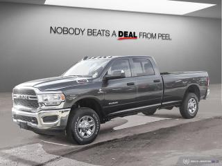 New 2019 RAM 2500 Tradesman for sale in Mississauga, ON