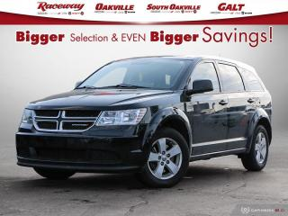 Used 2016 Dodge Journey for sale in Etobicoke, ON