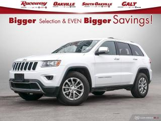 Used 2014 Jeep Grand Cherokee for sale in Etobicoke, ON