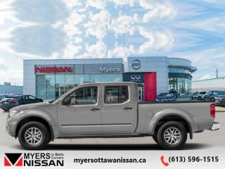 New 2019 Nissan Frontier Crew Cab SV Long Bed 4x4 Auto  - $226 B/W for sale in Ottawa, ON