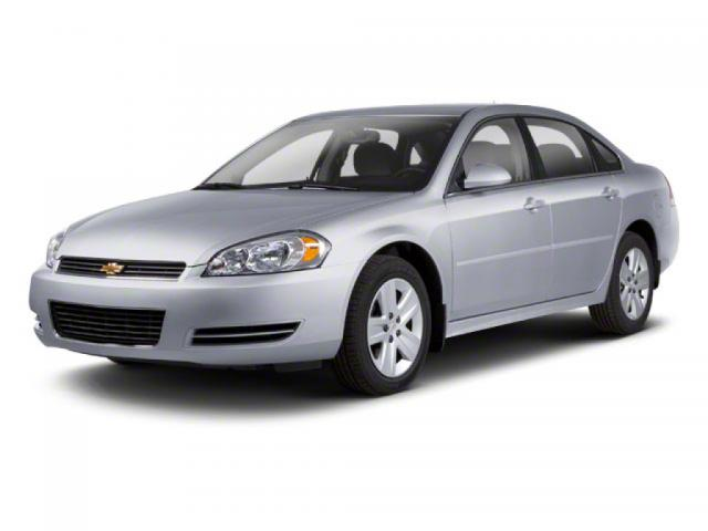 2010 Chevrolet Impala LT AUTO/FWD