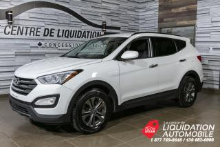 Used 2014 Hyundai Santa Fe SPORT PREMIUM AWD for sale in Laval, QC