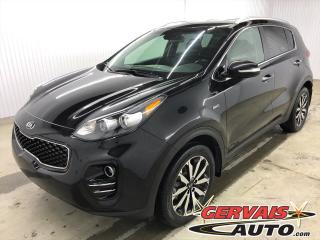 Used 2017 Kia Sportage EX AWD MAGS CAMÉRA DE RECUL BLUETOOTH SIÈGES CHAUFFANTS for sale in Trois-Rivières, QC
