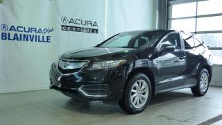 Used 2016 Acura RDX PREMIUM ** AWD ** for sale in Blainville, QC
