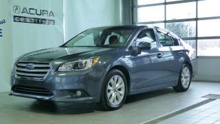 Used 2016 Subaru Legacy 3.6R groupe Tourisme berline 4 portes CV for sale in Blainville, QC
