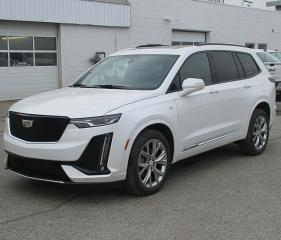 New 2020 Cadillac XT6 Sport for sale in Peterborough, ON