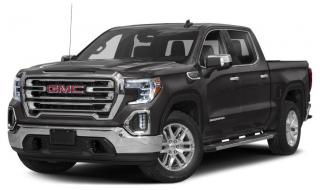 New 2020 GMC Sierra 1500 AT4 for sale in Peterborough, ON