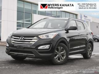 Used 2014 Hyundai Santa Fe Sport 2.4L FWD for sale in Kanata, ON