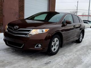 Used 2013 Toyota Venza 4DR WGN for sale in Kitchener, ON