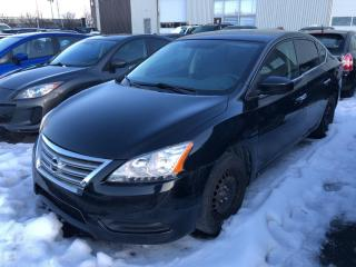 Used 2014 Nissan Sentra for sale in Kitchener, ON