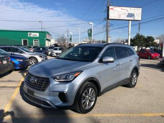 Used 2018 Hyundai Santa Fe XL AWD Premium for sale in Burlington, ON