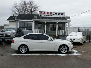 Used 2011 BMW 3 Series 328i xDrive Classic Edition AWD for sale in Barrie, ON