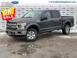 New 2020 Ford F-150 XLT  - 5.0L V8 Engine - Trailer Tow Package for sale in Welland, ON