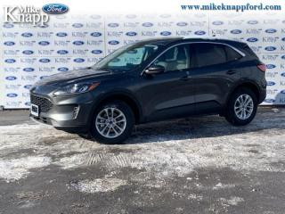 New 2020 Ford Escape SE 4WD for sale in Welland, ON