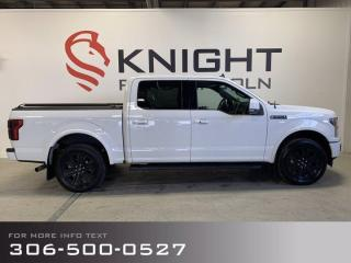 New 2020 Ford F-150 Black Pack,Demo Special,Plus Accs! for sale in Moose Jaw, SK