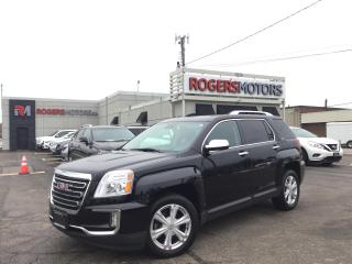Used 2016 GMC Terrain SLT AWD V6 - NAVI - SUNROOF - LEATHER for sale in Oakville, ON