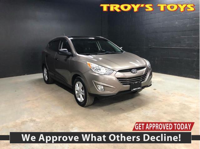 2013 Hyundai Tucson
