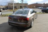 2017 Audi A4 QUATTRO I NO ACCIDENTS I LEATHER I SUNROOF I HEATED SEATS