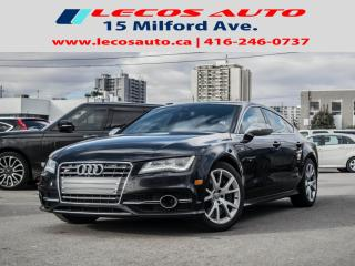 Used 2013 Audi S7 S7 Nav Back up 2 sets of rims and tires w/Snows for sale in North York, ON