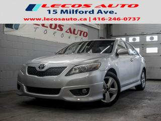 Used 2011 Toyota Camry LE for sale in North York, ON
