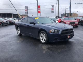 Used 2013 Dodge Charger SE, WELL EQUIPPED. for sale in London, ON